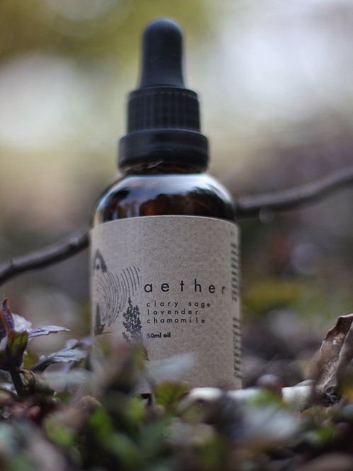 Aether Oil Blend 50ml