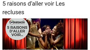 Les recluses_Le rinchiuse_www.teatroutil