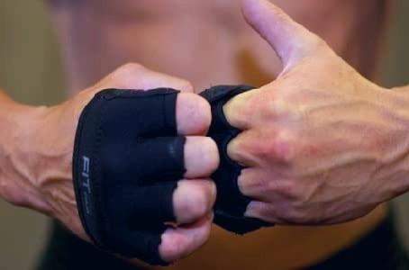 The Neo Grip Glove