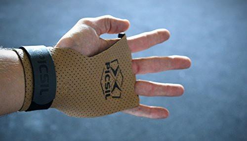 X PICSIL Azor 3 Hole Hand Grips