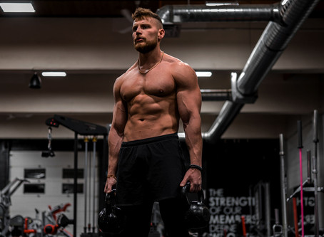 Will crossfit build muscle?
