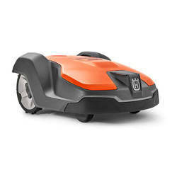 Automower 520 front