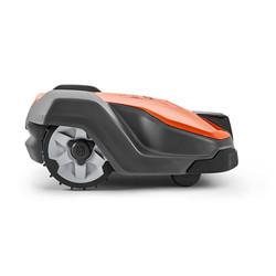 Automower 520XH side
