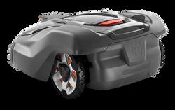 Automower 450XH back