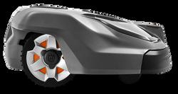 Automower 430XH side