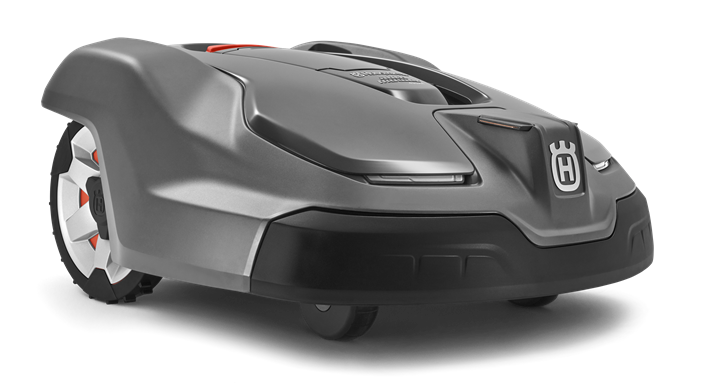 Automower 430XH front