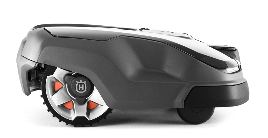 Automower 315X side