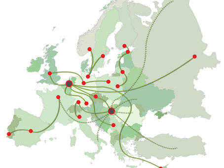 ChainCargo opent een kantoor in Hongarije en maakt een start op de FTL markt