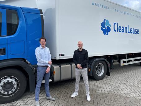 How to innovate annually 150 million textile kilograms? CleanLease explains