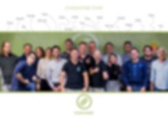 ChainCargo Team Spoedzendingen