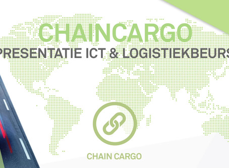 ICT & Logistiekbeurs terugblik