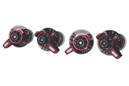 Teraflex Falcon Series 3.3 Fast Adjust Cartridge Upgrade Kit