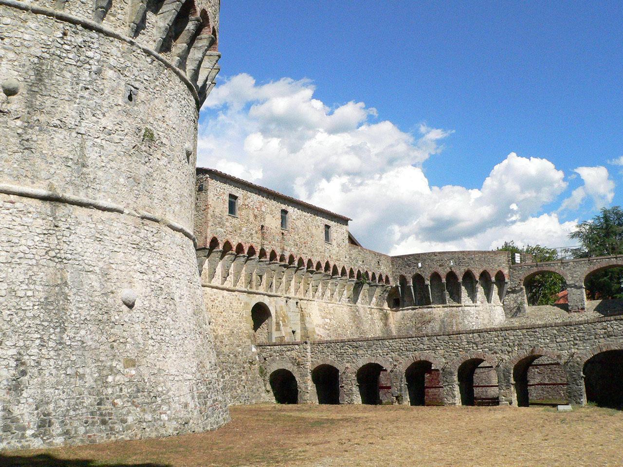 Sarzana Il Castello
