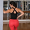 Thumbnail: Fierce Curves Fitness Waist Trainer