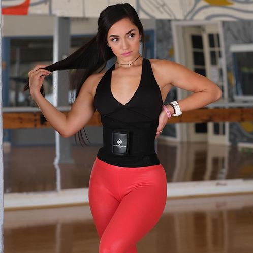 Fierce Curves Fitness Waist Trainer