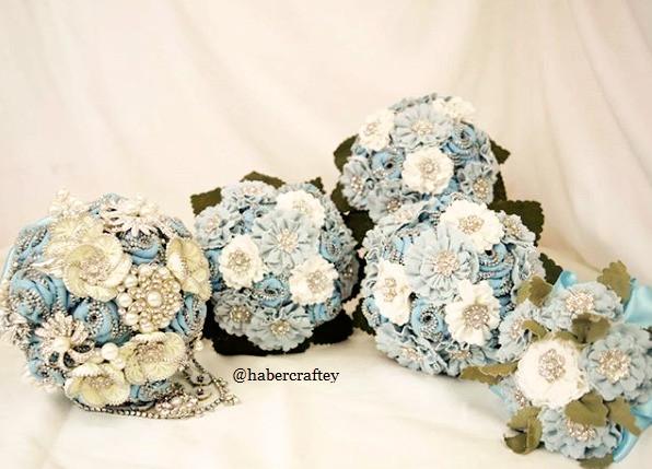Beautiful bouquet alternative