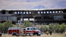 Truck Firm Faces Paying Millions in Amtrak Crash