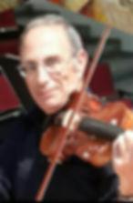 נגן כינור ראשון,רון גורן