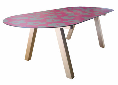 Table K bois
