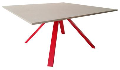 Table K métal