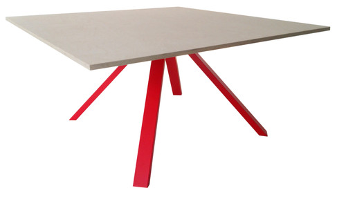 Table K métal
