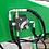 Thumbnail: Holzhäcksler Holzschredder Geo Eco 30 für Holz bis 13 cm