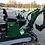 Thumbnail: Minibagger Microbagger 360° 1200 KG 14 PS Kohler- Motor