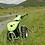 Thumbnail: TPS Special Green 10 PS Einachser Reversierstarter