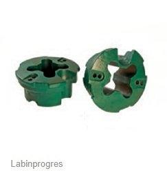 Radgewichte - 15T  2 Stück a. 15 KG