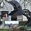 Thumbnail: Hoflader Stalllader Dumper mit Greifschaufel 300 KG