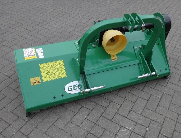 Schlegelmulcher Hammerschlegel GEO EFGC 195 Profi