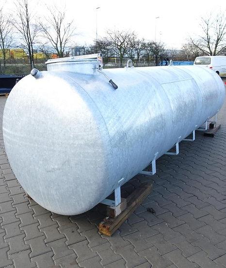Weidefass Wasserfass 5000 Liter Wassertank Wasserwagen