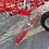 Thumbnail: Wiesenstriegel, Wiesenschleppe, 6m Steuer hydro-pneumatisch