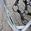 Thumbnail: Wiesenschleppe Schleppe Egge Striegel 6m 4-reihig hydr