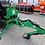 Thumbnail: Geo BH5R-HS Bagger Heckbagger Anbaubagger