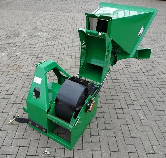 Holzhäcksler Holzschredder Geo Eco20 für Holz bis 15 cm