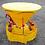 Thumbnail: Trichterstreuer 650L hydr. Öffnung, Beleuchtung u.v.m.. TOP