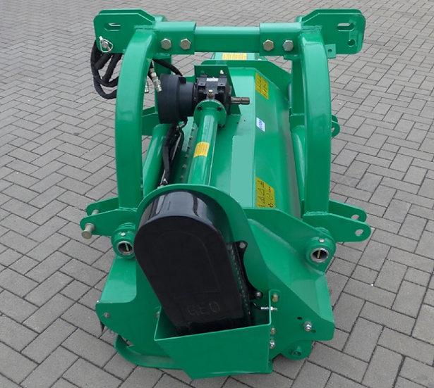 Mulcher Front &Heck GEO AG 200 hydr. Seitenverstellung