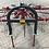 Thumbnail: Kreiselschwader 430cm 4,3m Heuschwader Schwader Einkreisel