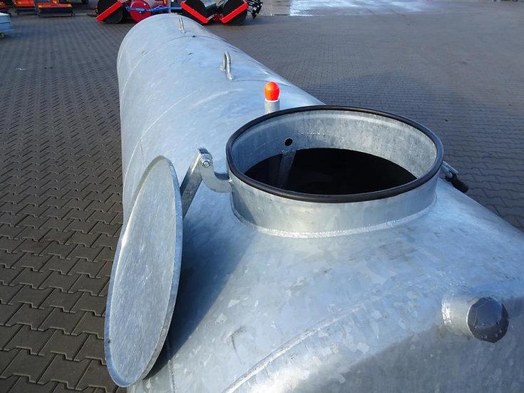 Weidefass Wasserfass 3000 Liter Wassertank Wasserwagen
