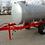 Thumbnail: Wasserwagen 1250 Liter Wasserfass Wassertank Weidefass