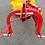 Thumbnail: Kreiselmähwerk Trommelmähwerk 185 cm