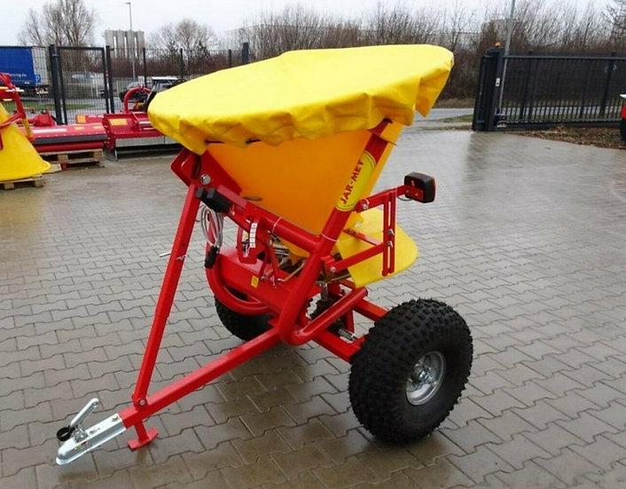 ATV200 ATV/Quad Salzstreuer, Düngerstreuer, 200 Liter