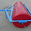Thumbnail: Wiesenwalze 150 cm Rasenwalze Ackerwalze Walze