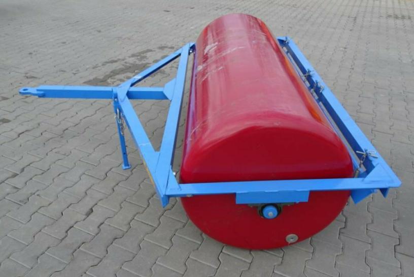 Wiesenwalze 150 cm Rasenwalze Ackerwalze Walze