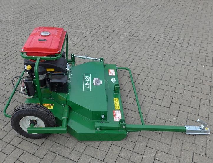 Quad/ATV Sichelmähwerk Geo LM120, 16PS Benzin Motor