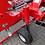 Thumbnail: Wiesenstriegel, Striegel,  WS6J 6m hydraulisch