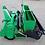 Thumbnail: Bodenumkehrfräse mit Saatkasten Seeder Geo SB125
