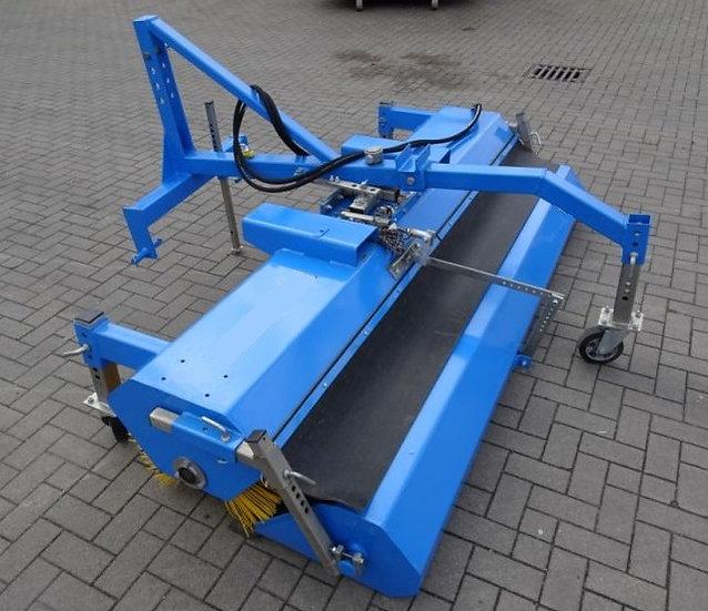 Kehrmaschine KMS150 150cm Kehrbürste Bürste hydr.