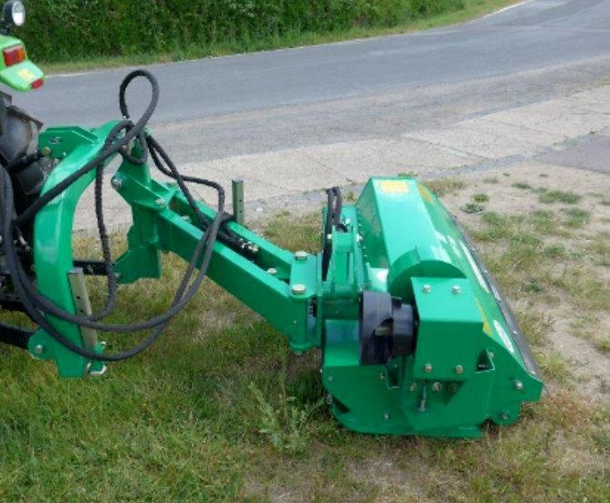 Böschungsmulcher GEO AGF140 140 cm Arbeitsbreite